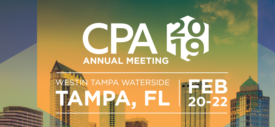 Join Frazier & Son at the Contract Packaging Association's 2019 Annual Meeting!