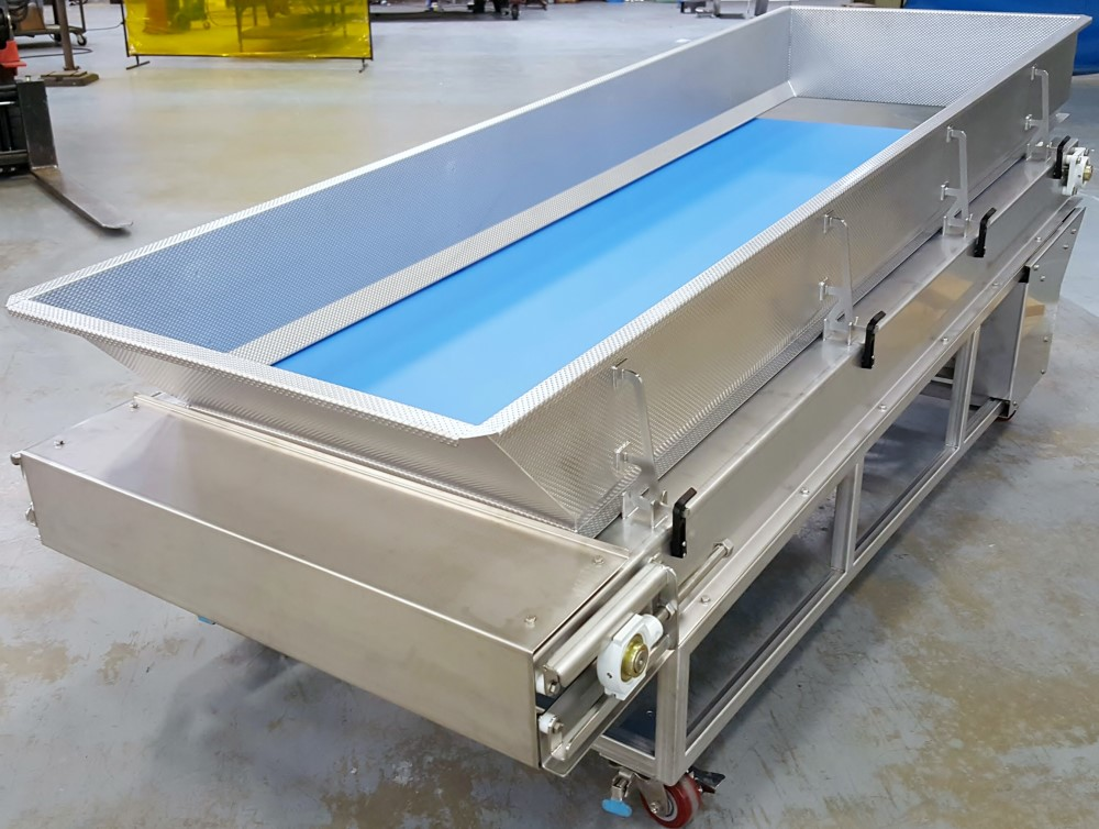 Stoker Belt Conveyor
