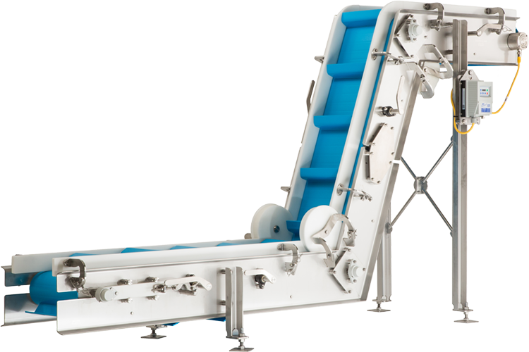 Bucket Elevators and Whiz-Lifter Conveyor Manufacturers | Frazier & Son